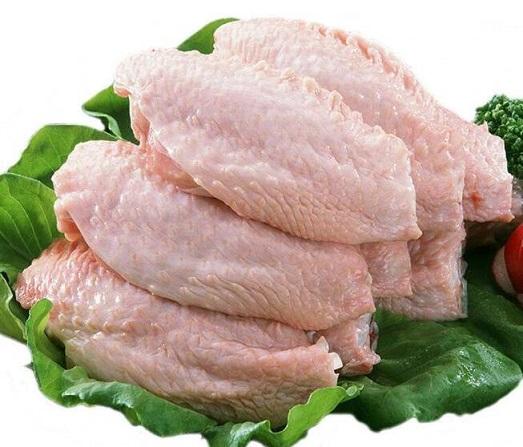 鸡中翅的功效与作用_鸡中翅的营养价值