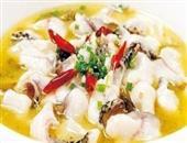 常吃酸菜鱼致胃癌?专家辟谣