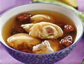 四类食物抵御寒冷改善体寒