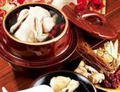 女人吃四类食物抵御寒冷改善体寒