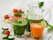 孕前这些食物有助你排清体内毒素