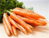 宝宝吃些胡萝卜 提高免疫力助成长