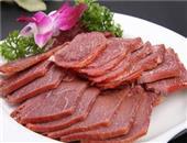 牛肉为什么被称为男性的守护神