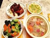 新知:晚餐这样吃才健康