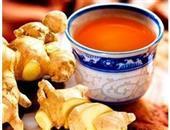 蜂蜜和生姜搭配更营养