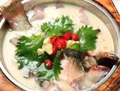 美味鱼汤要去腥 祛除技巧有六个