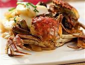 吃螃蟹正是好时候 健康吃有学问