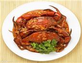 香辣梭子蟹要怎么做好吃