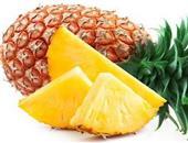 菠萝也可以做开胃菜吗
