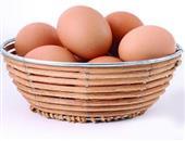9种美食助女性防病鸡蛋能防乳腺癌