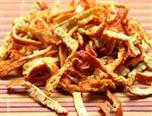 橘皮丁香茶治疗胃寒胃痛