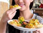 什么食物富含胆固醇?