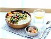 欲要更年安豆食品不离餐