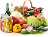 蔬菜水果帮你排五脏毒