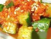 怎样腌黄瓜脆而不酸