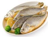 清蒸小黄鱼的做法,小黄鱼的食用价值