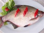 武昌鱼的营养价值