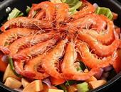 基围虾是海虾吗