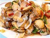 蛤蜊的营养价值,蛤蜊冬瓜排骨汤
