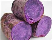 紫薯的功效与作用_紫薯的营养价值
