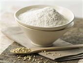 全麦面粉食品制作