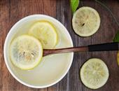 柠檬片或山楂或花茶等泡茶喝的功效
