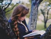 读书(站着读书)