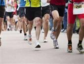 跑步(团队训练)