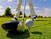 高尔夫球(微型场地,驱车范围内)