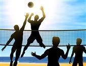 排球(体育馆,比赛)