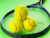 网球(双打)