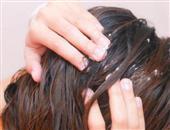 做头发(自己做)