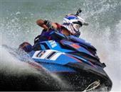 摩托艇运动