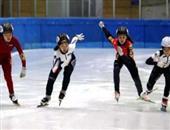 滑冰(溜冰,一般滑冰)