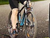 自行车测功器(50W,很轻度用力)