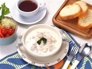 注意!不吃早餐易上患胆石症