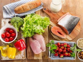 病毒性肝炎的饮食治疗