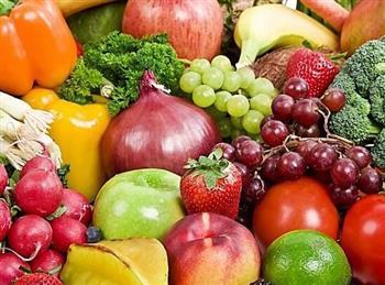长假过后要多吃蔬菜多喝水