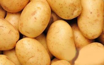 平价土豆吃出神奇效果