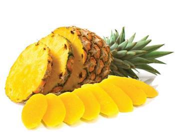 菠萝吃法有讲究 不慎过敏