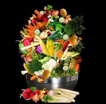 吃碱性食品可以减肥吗 可以吃哪些碱性食物
