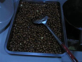 酸辣粉的做法步骤3