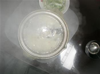 鲫鱼豆腐汤的做法图解3
