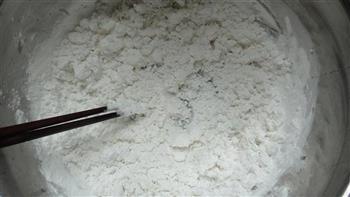 玉芙蓉烧麦的做法图解1