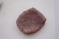 黑米红枣窝窝头的做法图解10