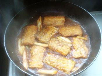 红烧带鱼的做法图解11