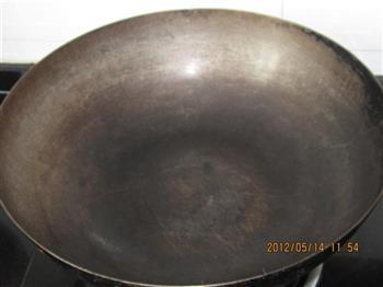 扁豆焖面的做法图解3