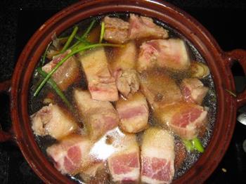 东坡肉的做法图解8