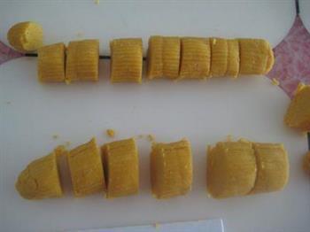 奶香玉米窝窝头的做法图解6