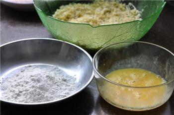 香酥烤鱼柳的做法步骤5